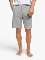 Tommy Hilfiger Logo Waistband Lounge Shorts, Grey