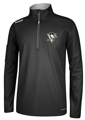 Reebok Pittsburgh Penguins NHL Long Sleeve