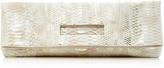 Nancy Gonzalez Foldover Clutch