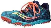 Saucony Women's Carrera XC Cross-Country Shoe