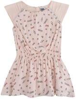 Karl Lagerfeld Infant Girls Multi Icon Dress