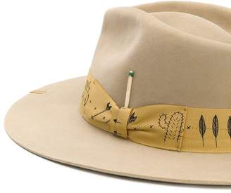Nick Fouquet ocala hat