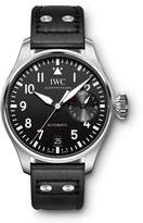 IWC Men's Swiss Automatic Stainless Steel Casual Watch, Color: (Model: IW500912)