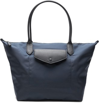 Banana Republic Nylon Travel Tote