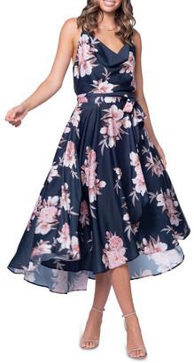 Pilgrim Parker Midi Dress
