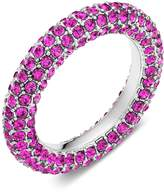 Swarovski x Christopher Kane Bolster Small Ring
