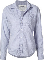 Frank And Eileen 'Barry fit' shirt - women - Cotton - XS