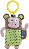 Taf Toys Marco The Monkey Jittering Baby Toy by