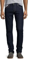 Rag & Bone Fit 3 Slim-Straight Denim Jeans, Heritage