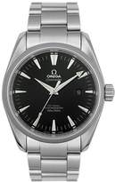 Omega Men's 2502.50.00 Seamaster Aqua Terra Big-Size Chronometer Dial Watch