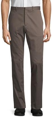 Theory Jake Cotton-Blend Dress Pants