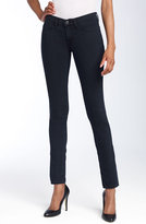 'Legging' Stretch Jeans (Seal Wash)