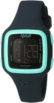 Rip Curl Women's Candy A2466G - Digital Display Quartz Watch - Slate