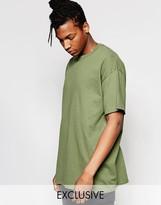 Reclaimed Vintage Oversized T-Shirt
