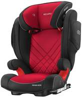 Recaro Monza Nova 2 Seatfix Group 2,3 Car Seat - Racing Red