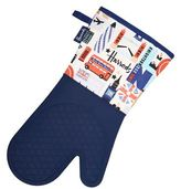 Harrods London Icons Silicone Oven Glove