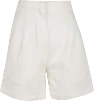 L'Autre Chose Lautre Chose LAutre Chose Flared Shorts