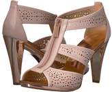 MICHAEL Michael Kors Berkley T - Strap Women's Dress Sandals