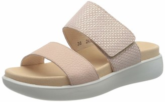 Romika Women's Borneo 01 Sling Back Sandals