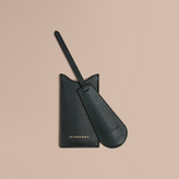 Burberry Leather Shoe Horn