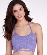 Free People Infinity T-Back Sports Bra