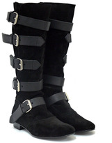 Pirata 9460 Black Boot