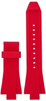 Michael Kors Access Dylan Silicone Watch Strap, 20mm