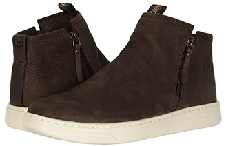 UGG Pismo Sneaker Zip (Stout) Men's Shoes