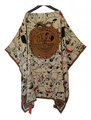 JC de CASTELBAJAC Multicolour Cotton Dresses