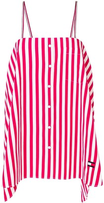 Tommy Hilfiger striped camisole