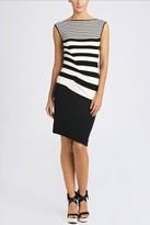 Yasawa Asymmetric Dress