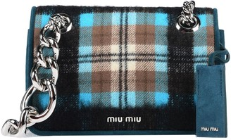 Miu Miu Cross-body bags