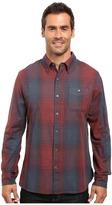 Merrell Farvel Flannel Shirt
