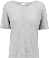 DKNY Cotton and modal-blend jersey T-shirt