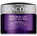 Lancôme Renergie Lift Multi-Action Sunscreen Broad Spectrum SPF 15 Lifting and Firming Cream All Skin Types 0.5 OZ.(15g)