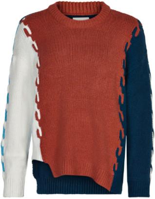 Nümph Moonlit Nubalize Pullover - Size XS