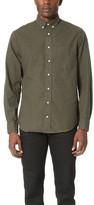 Gitman Brothers Button Down Flannel Shirt