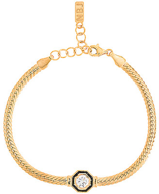 Natalie B Erte Bracelet