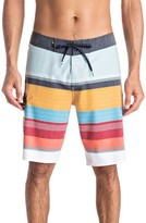 Quiksilver Men's Swell Vision Vee Board Shorts
