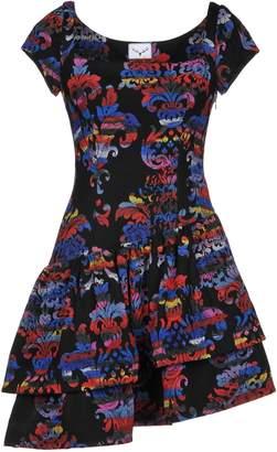 Leitmotiv Short dresses - Item 34848814UI