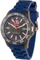 TW Steel NEW Red Bull Holden RT 40mm Carbon Blue Watch