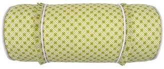 Waverly Emma's Garden Cotton Bolster Pillow