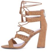 Report Myra Tie-Up Sandals