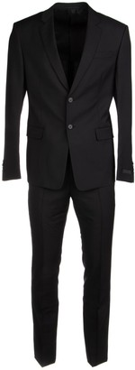 Prada Single Breasted Two Piece Suit