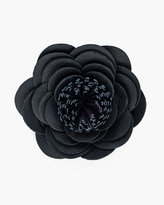 Chico's Deidre Flower Pin
