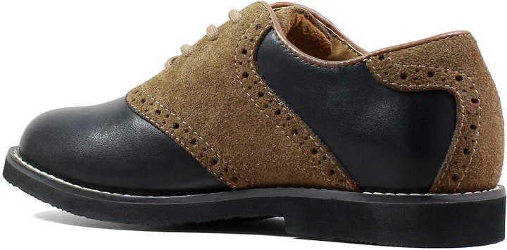Florsheim 'Kennett Jr. II' Saddle Shoe