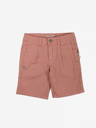 Daniele Alessandrini Shorts Kids