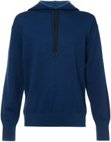 Rag & Bone Damon hoodie - men - Cotton - S