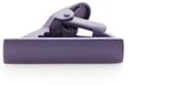 The Tie Bar Eggplant Tie Bar