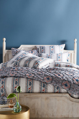 John Robshaw Dassi Duvet By Textiles in Assorted Size QN TOP/BED